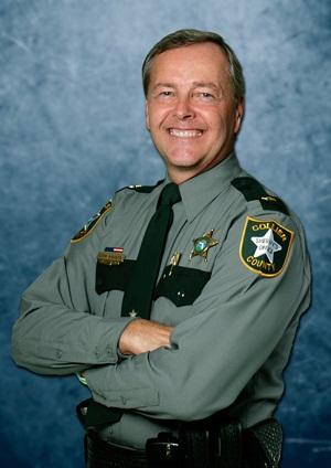 Sheriff Kevin Rambosk