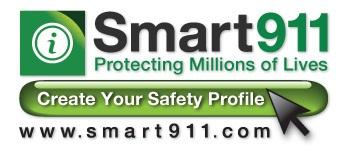 Smart 911 logo