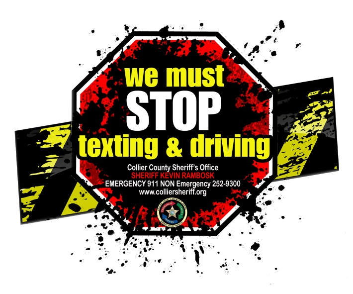 We Must Stop Texting & Driving