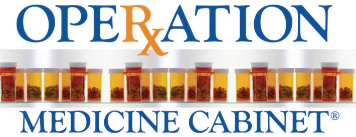 operation medicine cabinet offers safe disposal of unwanted drugs