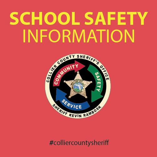 school safety info