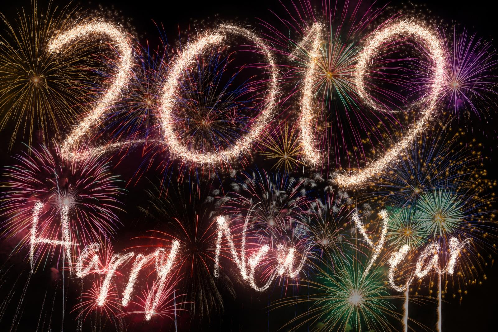 happy 2019 shutterstock_1269164182