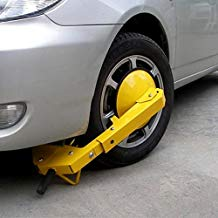 tire boot